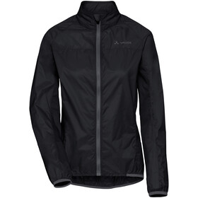 VAUDE Air III Jacket Dame black uni